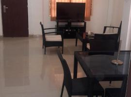 2 Bedroom Executive Fully Furnished Flat, Apenkwa