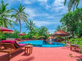 Paradise Garden 47 Spa & Ayurveda
