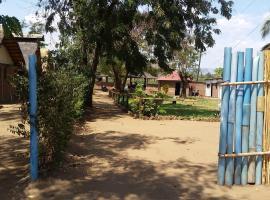 Shire Camp, Liwonde (рядом с регионом Ntcheu Boma)