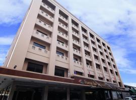 Oliver Hotel Danok, Sadao