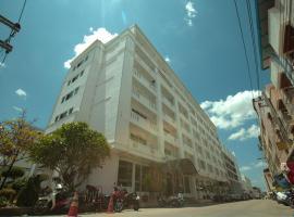 G9 Hotel Danok, Sadao