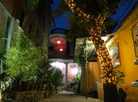 Vanilla Garden Hostel
