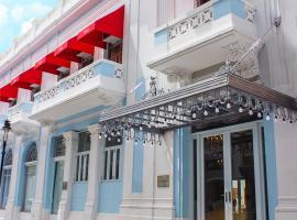 Hotel Melia Ponce, Понсе