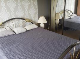 Huis met privé-kamer, Hasselt (Diepenbeek yakınında)