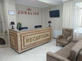 Hotel Juralius