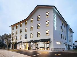 Cendre Hotel Tiger Hill