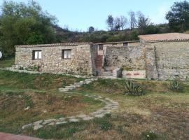 Il Cerro Agriturismo Zagarese, Fuscaldo (Lattarico yakınında)