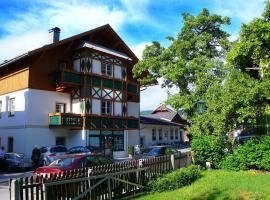 Gasthof zum Hirschen, Altaussee