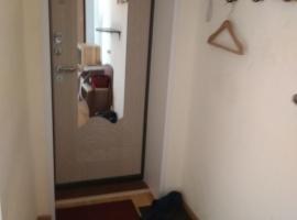 Apartment on Aviatorov 5