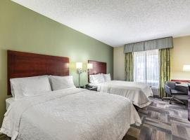 Hampton Inn & Suites Orlando-South Lake Buena Vista