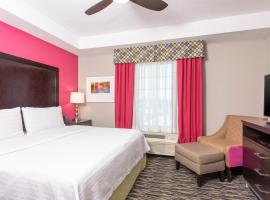 Homewood Suites by Hilton Columbus/Polaris
