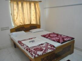 1 BR Boutique stay in Sasan(Gir)., Junagadh (D174), by GuestHouser