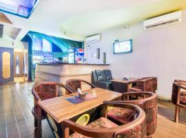 1 BR Boutique stay in Mission Street,, Puducherry (1BAD), by GuestHouser