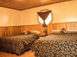 Aspen Haven Cabin, Glennallen