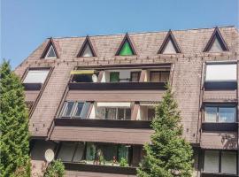 0-Bedroom Apartment in Agard