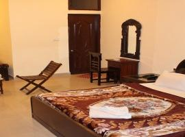 1 BR Heritage in Amer, Jaipur (B8C6), by GuestHouser