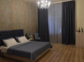 Hotel Griboedov