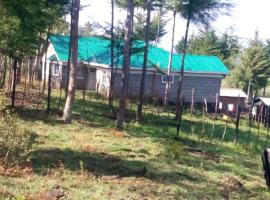 Africa Escapades Homestay, Nyandarua