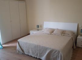 Appartamento Mezzaluna Pisa Ospedale Cisanello