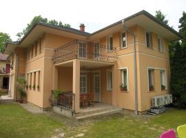 Apartment in Balatonlelle 35109