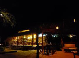 Anaconda Lodge Ecuador
