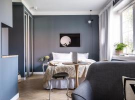 Lille Jakob Apartment