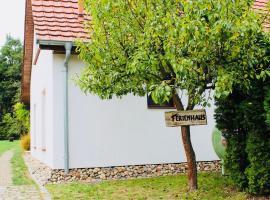 Landhaus Vorbeck, Gneven