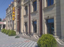 Shane Hotel Quba, Quba (Yukhary Dzhalgan yakınında)