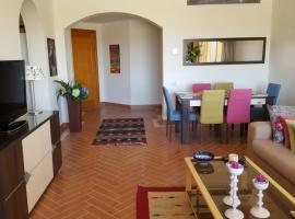 Spacious 2 bedroom apartment at Soma Bay Resort