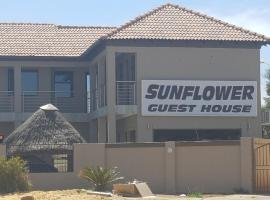 Sunflower Guesthouse & Spa