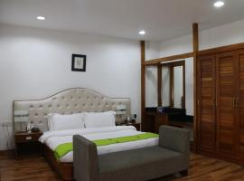 1 BR Boutique stay in Indira Gandhi Stadium Road., Kohima (0AD2), by GuestHouser, Kohīma