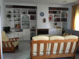 Apartamento Rural Prado del Rey