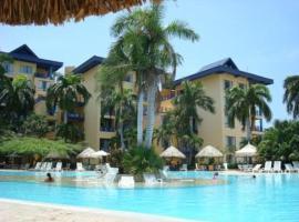 Zuana Beach Resort, Hotel, Spa y Centro de Convenciones, Santa Marta, Magdalena, Gaira