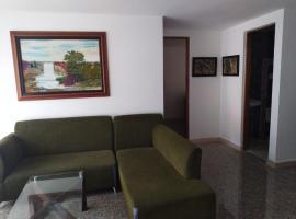 apartamento,muy bien ubicado en Medellin