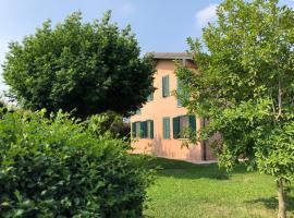 Cascina Fogliana, Cassina de' Pecchi (Gorgonzola yakınında)