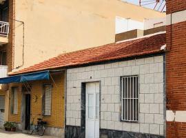 34 Calle Soler Bans, Лос-Уррутьяс
