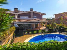 Villa Moles