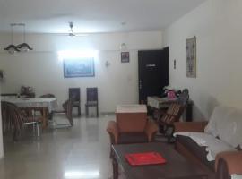 Lavasa Lake View Apartment