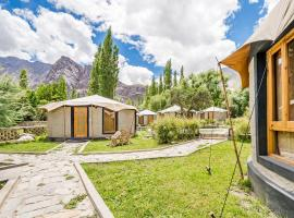 1 BR Cottage in Choskor, Leh (670B), by GuestHouser