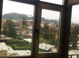 Jeramba Hotel, Debark'
