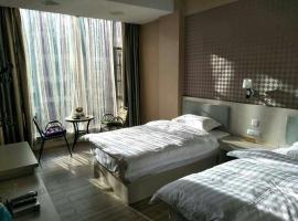 Lake Fuxian Youth Hostel, Jiangchuan (Jiangcheng yakınında)