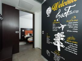 G&F Apartments Kranjska Gora