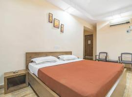 1 BR Boutique stay in mapusa (F7F4), by GuestHouser