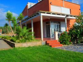 Resort Finca Palace Salou 18 a 30 plazas