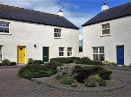Murlough Cottage