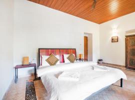 5 BHK Villa in Near Capela De Nossa, Candolim(8A1F), by GuestHouser