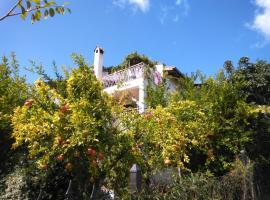 Guest House Fanny Sinemoretz