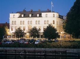 Stadshotellet Lidköping - Sweden Hotels