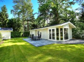 Holiday Home Type D.7
