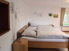 Ferienwohnung & Gästezimmer Schrichten